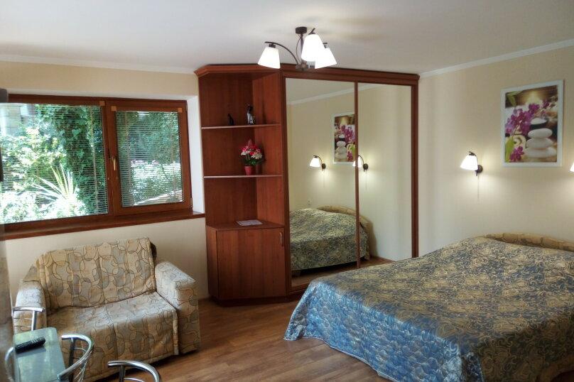 Домик для отдыха., 35 кв.м. на 3 человека, 1 спальня, улица Академика Виткевича, 14Г, Кацивели - Фотография 8