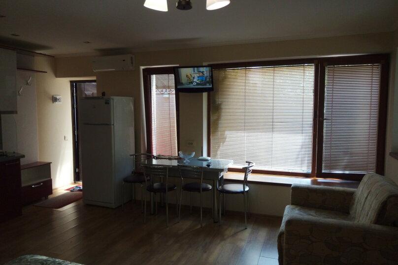 Домик для отдыха., 35 кв.м. на 3 человека, 1 спальня, улица Академика Виткевича, 14Г, Кацивели - Фотография 11