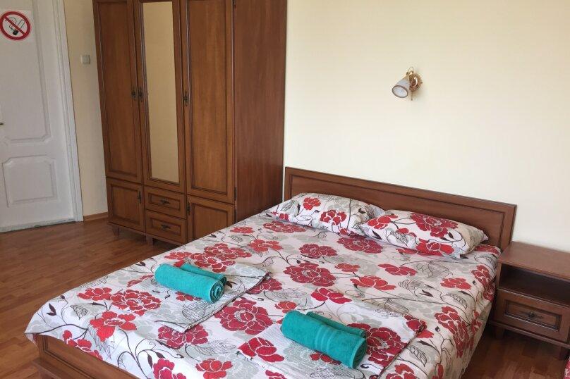 3-х местная улучшенная комната с собственной ванной комнатой, СТ Море, 15, мыс Фиолент, Севастополь - Фотография 1