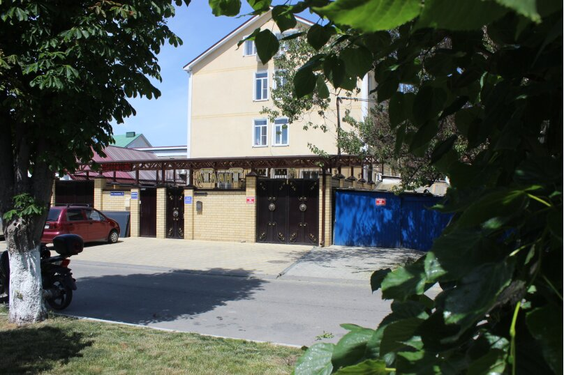 """Гостевой дом """"Атлант"""", улица Кати Соловьяновой, 79/2 на 20 комнат - Фотография 4"""