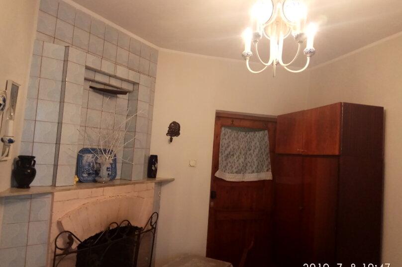 Отдельные комнаты в частном доме, 3-й Профсоюзный проезд, 20 на 8 комнат - Фотография 124