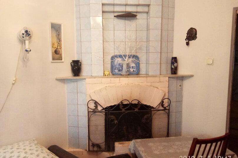 Отдельные комнаты в частном доме, 3-й Профсоюзный проезд, 20 на 8 комнат - Фотография 126