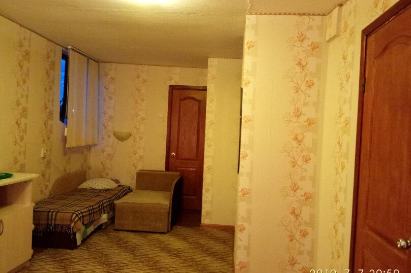 Отдельные комнаты в частном доме, 3-й Профсоюзный проезд, 20 на 8 комнат - Фотография 130