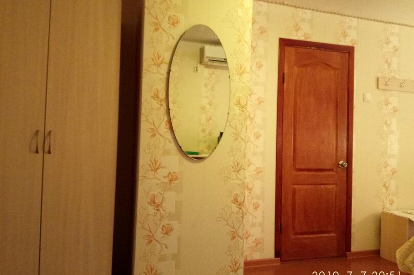 Отдельные комнаты в частном доме, 3-й Профсоюзный проезд, 20 на 8 комнат - Фотография 132