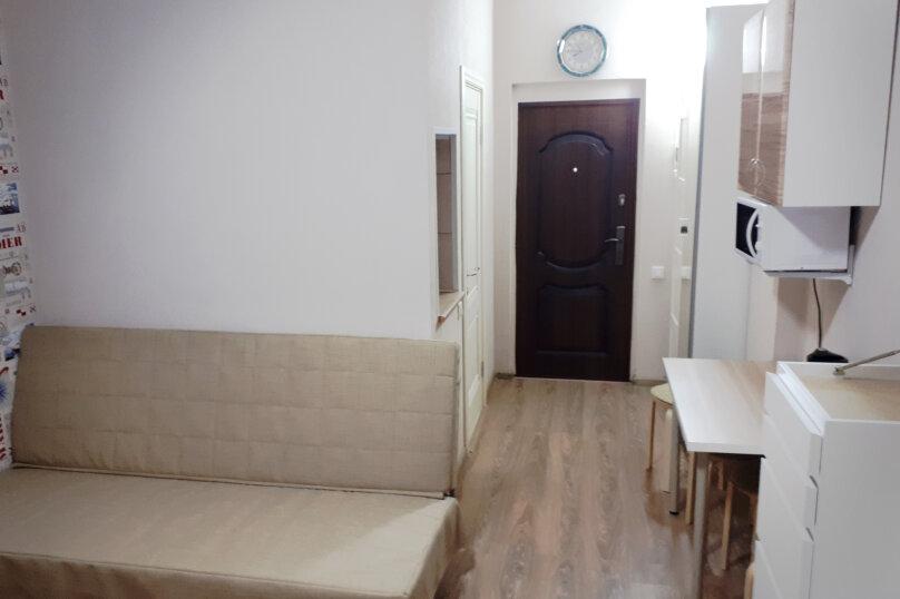 1-комн. квартира, 24 кв.м. на 4 человека, Пионерский проспект, 104, Джемете - Фотография 7