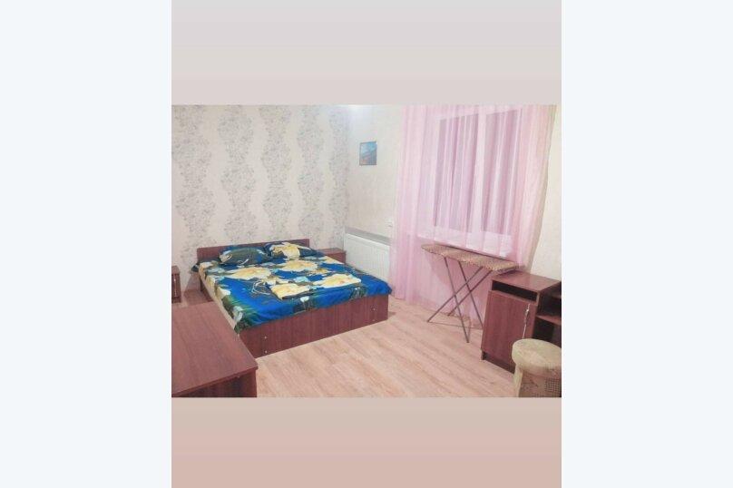 Дом на 6 человек, 2 спальни, Асрет , 62, Судак - Фотография 7