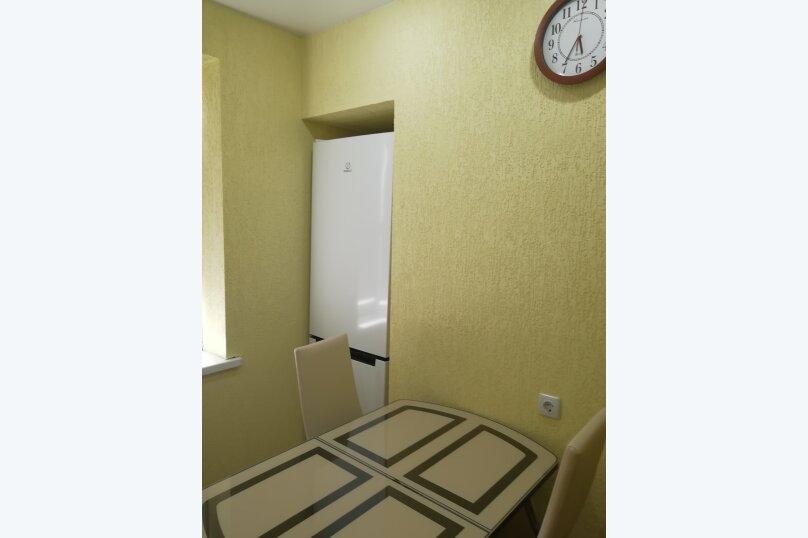 1-комн. квартира, 34 кв.м. на 4 человека, Сырникова, 28, Мирный, Крым - Фотография 6