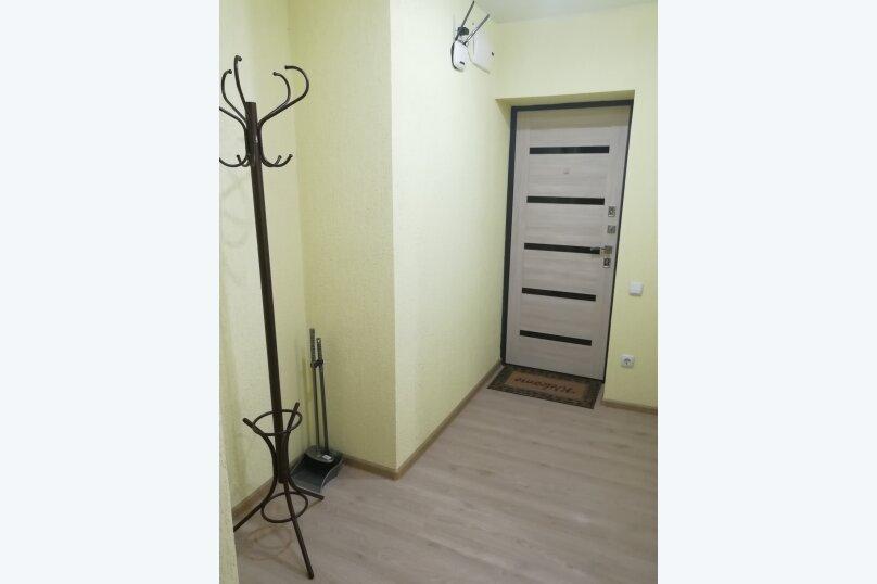 1-комн. квартира, 34 кв.м. на 4 человека, Сырникова, 28, Мирный, Крым - Фотография 9