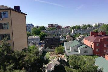 2-комн. квартира, 70 кв.м. на 5 человек, улица Самбурова, 258, Анапа - Фотография 1