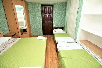 Апартаменты двухкомнатные , 60 кв.м. на 6 человек, 2 спальни, улица Куйбышева, 44, Адлер - Фотография 4