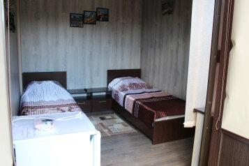 Стандартный двухместный номер :  Номер, Стандарт, 2-местный, 1-комнатный, Гостевой дом, Гоголя, 31А на 7 номеров - Фотография 4