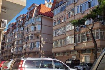 2-комн. квартира на 5 человек, Херсонская улица, 72, Геленджик - Фотография 2