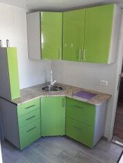 Дом, 24 кв.м. на 5 человек, 2 спальни, улица Калинина, 19, Должанская - Фотография 3