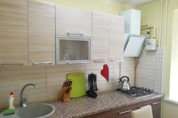 1-комн. квартира, 34 кв.м. на 4 человека, Сырникова, 28, Мирный, Крым - Фотография 4