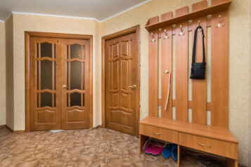2-комн. квартира, 60 кв.м. на 5 человек, Спартаковская улица, 165, Казань - Фотография 3