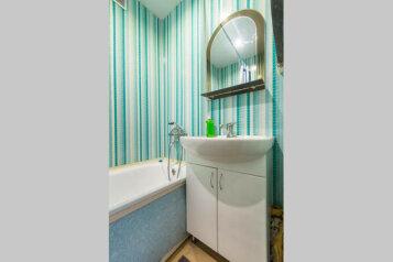 2-комн. квартира, 60 кв.м. на 5 человек, Спартаковская улица, 165, Казань - Фотография 4