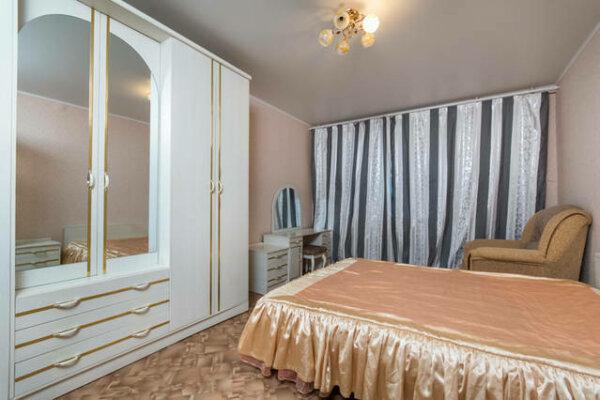 2-комн. квартира, 60 кв.м. на 5 человек, Спартаковская улица, 165, Казань - Фотография 1