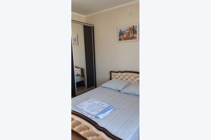 Частный дом 2x комнатный, 45 кв.м. на 4 человека, 2 спальни, Сурожская улица, 13, Судак - Фотография 26