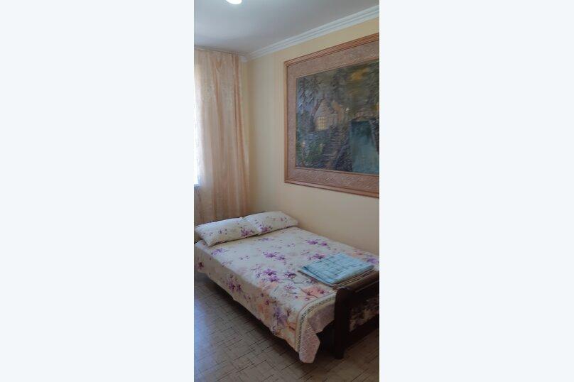 Частный дом 2x комнатный, 45 кв.м. на 4 человека, 2 спальни, Сурожская улица, 13, Судак - Фотография 28