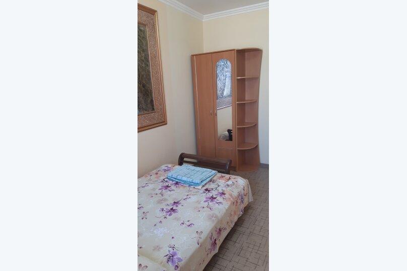 Частный дом 2x комнатный, 45 кв.м. на 4 человека, 2 спальни, Сурожская улица, 13, Судак - Фотография 29
