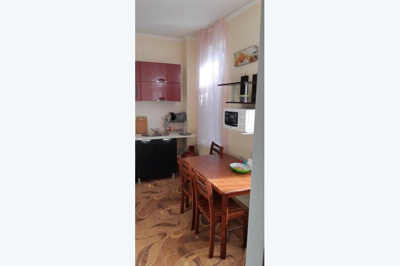 Частный дом 2x комнатный, 45 кв.м. на 4 человека, 2 спальни, Сурожская улица, 13, Судак - Фотография 30