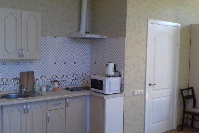 2-комн. квартира, 40 кв.м. на 4 человека, улица Рыбацкий Причал, 6, Севастополь - Фотография 20