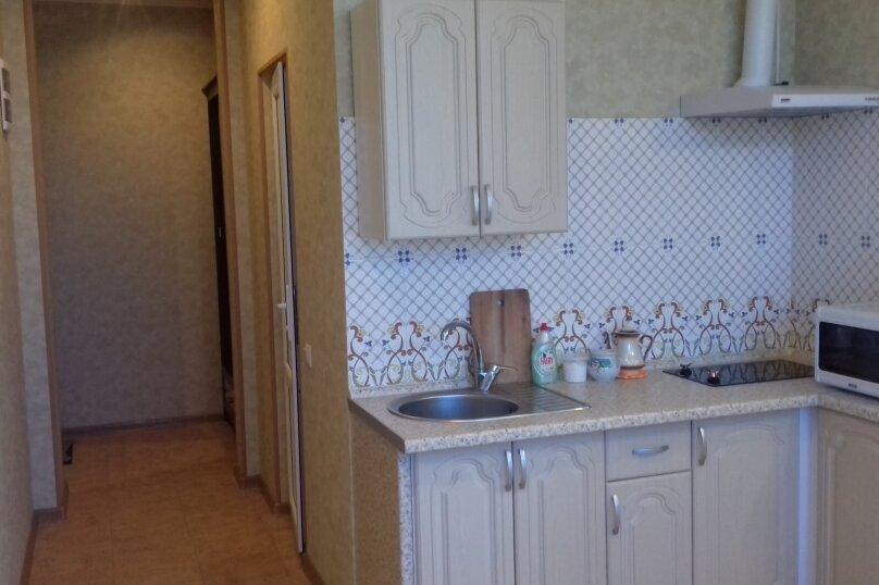 2-комн. квартира, 40 кв.м. на 4 человека, улица Рыбацкий Причал, 6, Севастополь - Фотография 21
