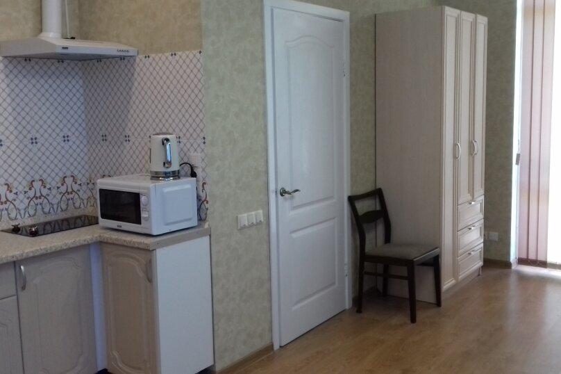 2-комн. квартира, 40 кв.м. на 4 человека, улица Рыбацкий Причал, 6, Севастополь - Фотография 22