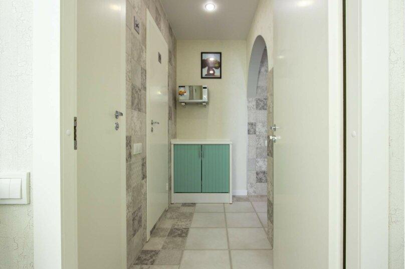 Отдельная комната, улица 78-й Добровольческой Бригады, 19, Красноярск - Фотография 8