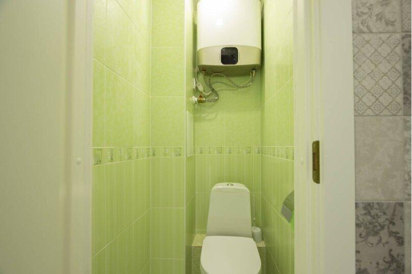 Отдельная комната, улица 78-й Добровольческой Бригады, 19, Красноярск - Фотография 9