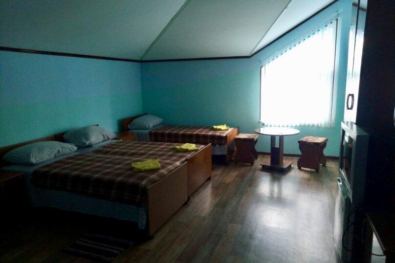 Гостиница Виктория, Центральная улица, 10 на 38 комнат - Фотография 71