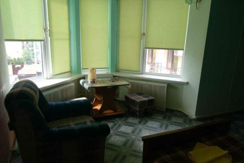 Гостиница Виктория, Центральная улица, 10 на 38 комнат - Фотография 72