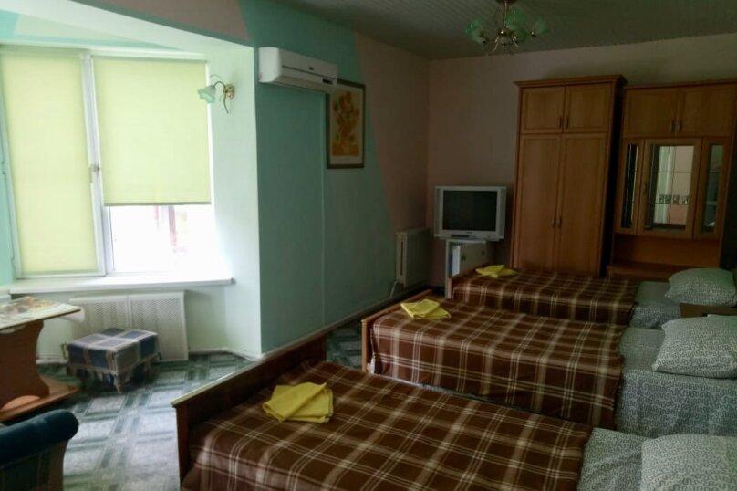 Гостиница Виктория, Центральная улица, 10 на 38 комнат - Фотография 73