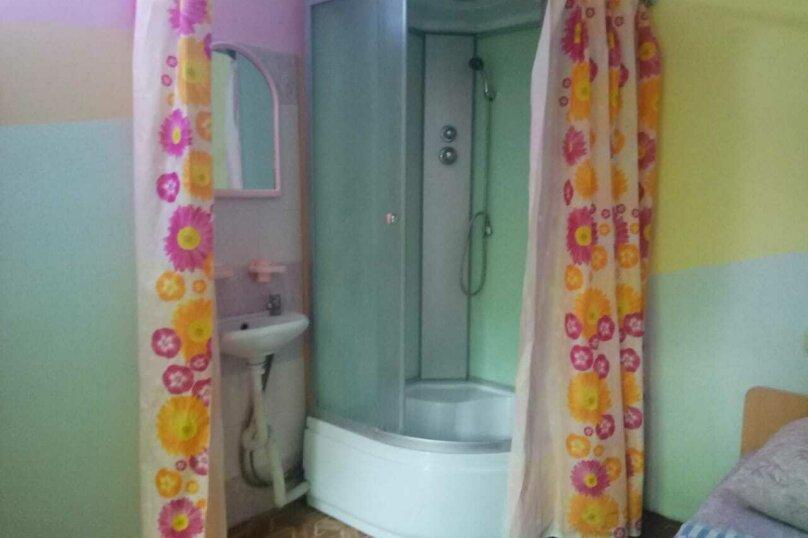 Гостиница Виктория, Центральная улица, 10 на 38 комнат - Фотография 40