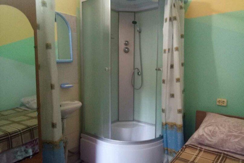 Гостиница Виктория, Центральная улица, 10 на 38 комнат - Фотография 41