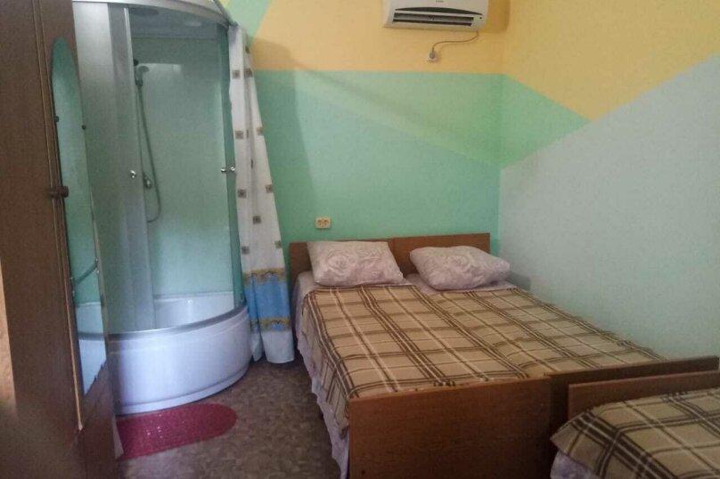 Гостиница Виктория, Центральная улица, 10 на 38 комнат - Фотография 42