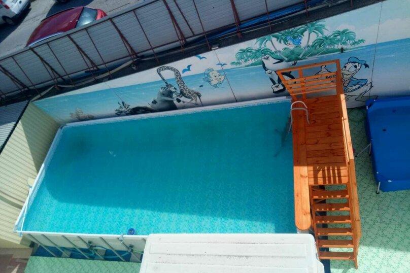 Гостиница Виктория, Центральная улица, 10 на 38 комнат - Фотография 34