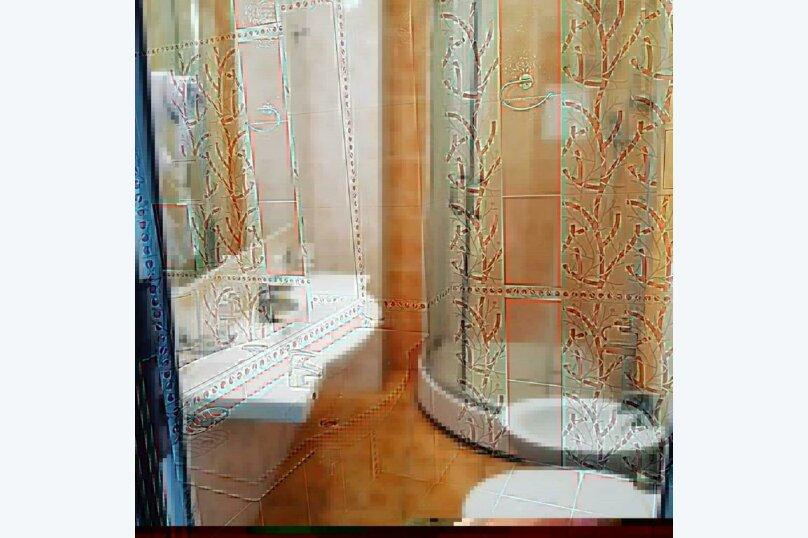 """Двухместный номер с 2 отдельными кроватями и балконом , Микрарайон 2 ГСК """"Сигнал"""", 37, Ольгинка - Фотография 3"""