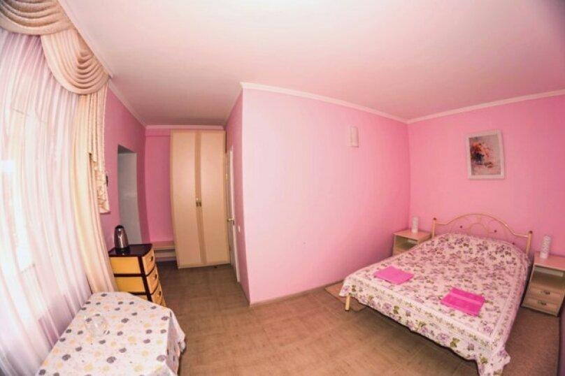 """Гостевой дом """"Астерия"""", Загородная улица, 15А на 3 комнаты - Фотография 17"""