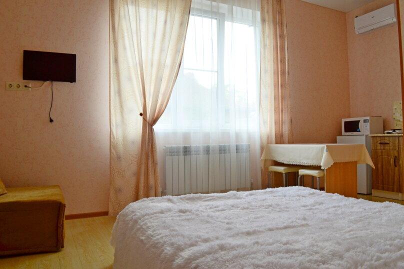 Стандартный двухместный номер с 1 кроватью, Троицкая улица, 51, Краснодар - Фотография 1