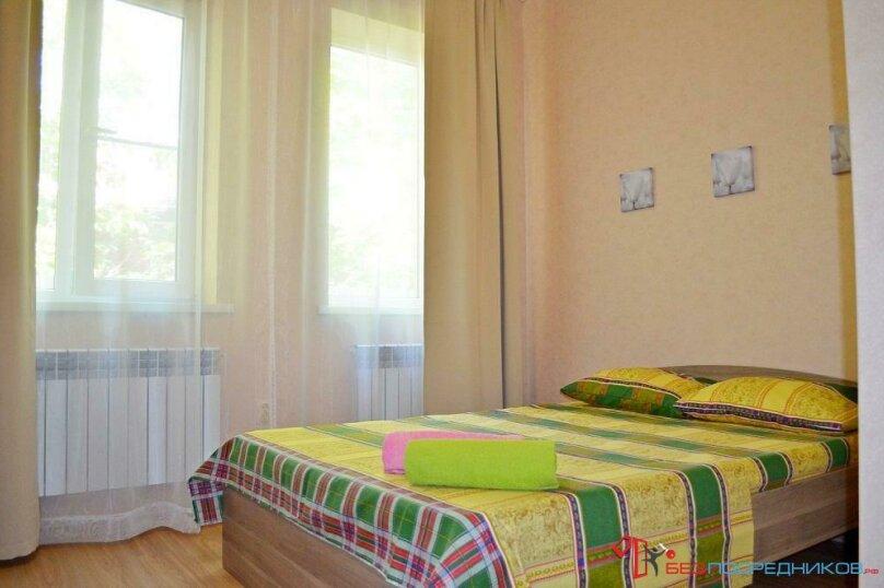 Двухместный номер с 1 кроватью, Троицкая улица, 51, Краснодар - Фотография 1