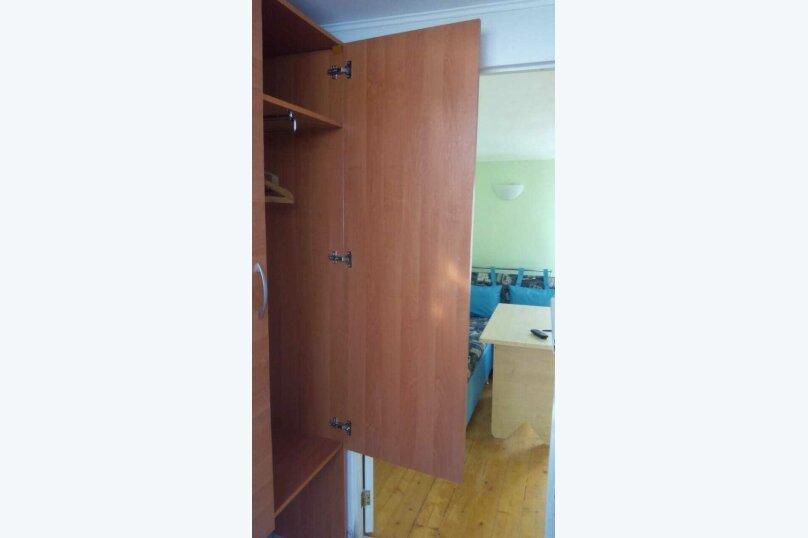 1-комн. квартира, 32 кв.м. на 3 человека, Русская улица, 73, Феодосия - Фотография 8