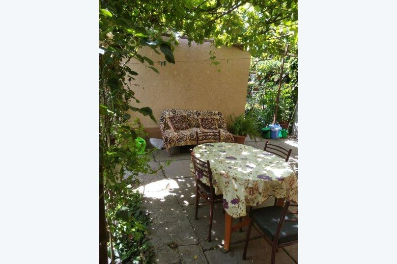 Дом, 45 кв.м. на 5 человек, 2 спальни, Перекопская улица, 21, Евпатория - Фотография 7