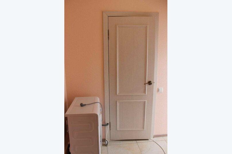 1-комн. квартира, 26 кв.м. на 3 человека, улица Шевченко, 215, Ейск - Фотография 4
