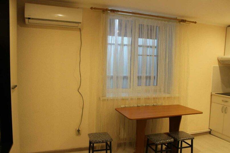 1-комн. квартира, 26 кв.м. на 3 человека, улица Шевченко, 215, Ейск - Фотография 12