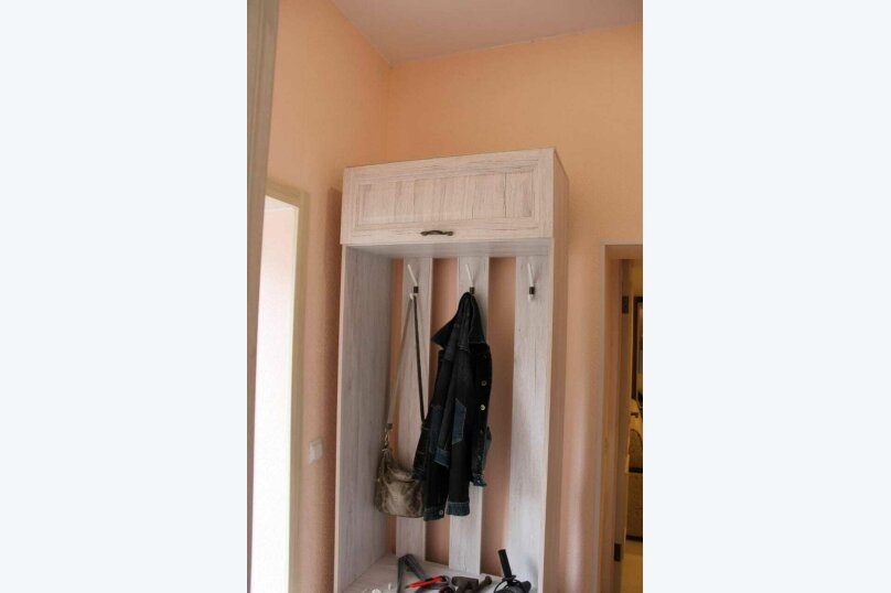 1-комн. квартира, 26 кв.м. на 3 человека, улица Шевченко, 215, Ейск - Фотография 14