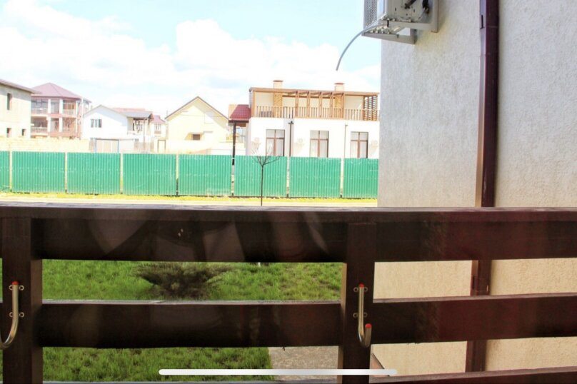1-комн. квартира, 31 кв.м. на 4 человека, улица Лукоморья, 1к2, село Сукко - Фотография 10