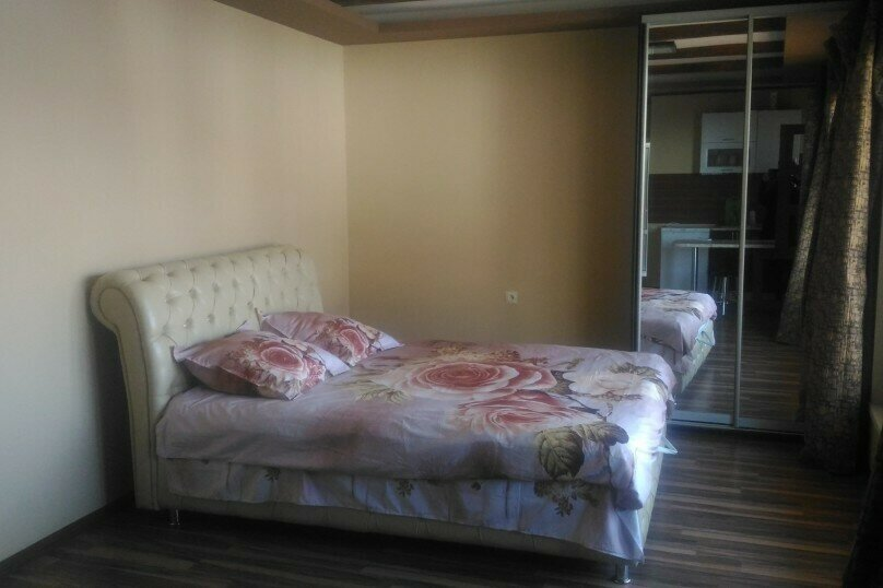 Отдельная комната, Виноградная улица, 3, Гурзуф - Фотография 1