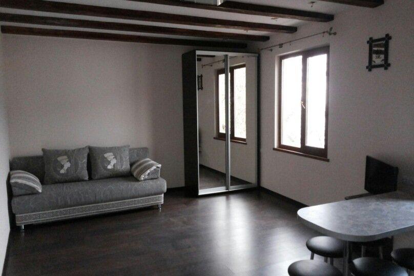 Апартаменты первый этаж, Виноградная улица, 3, Гурзуф - Фотография 1