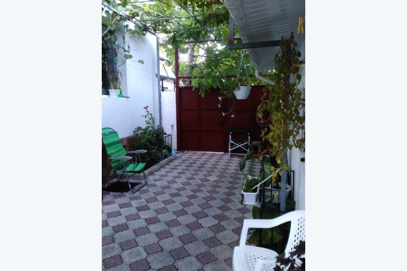 Трехкомнатный двухэтажный дом., 95 кв.м. на 8 человек, 3 спальни, Военно-морской переулок, 5, Феодосия - Фотография 7